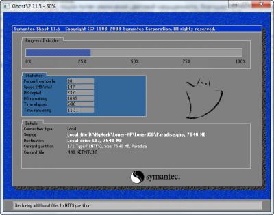 Paradise-XP USB & DVD Edition 2011.2
