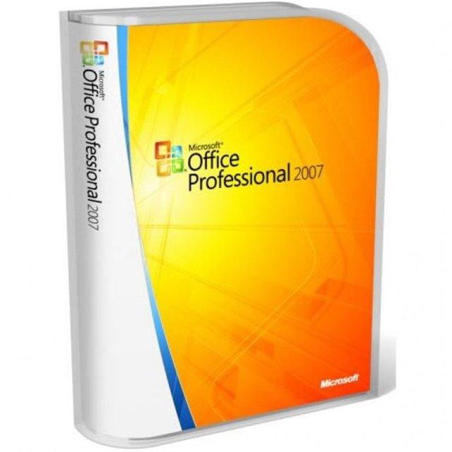 Office 2007 preSP3 2011.07