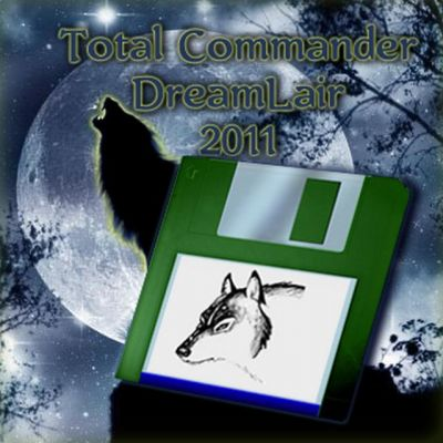 Total Commander DreamLair 2011