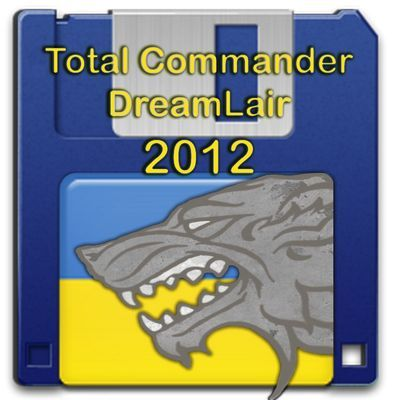Total Commander DreamLair 2012 Final
