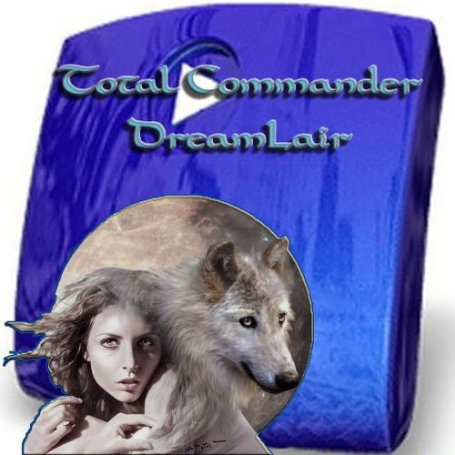 Total Commander DreamLair 1.9.0 от 3.12.2009